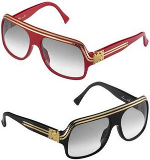 Louis Vuitton Millionaire Sunglasses  lifestyles of the rich sunglasses of the rich from expensive to