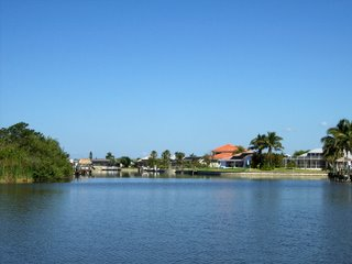 Cape Coral, Florida; April 2006; Photography by Troy Thomas