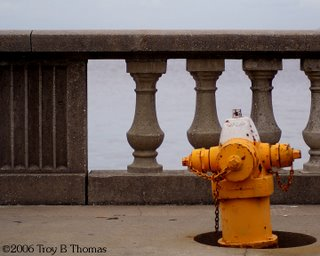 ©2006 Photography by Troy Thomas; fire hydrant