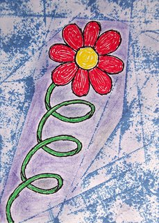 Mail Art ATC sent to H.R. McDougald from Troy Thomas