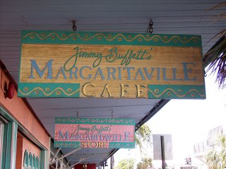 Photo Friday; Jimmy Buffett's Margaritaville Cafe in Key West, Florida; Photography by Troy Thomas