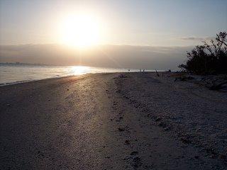 Sanibel Island, Florida; Photography by Troy Thomas