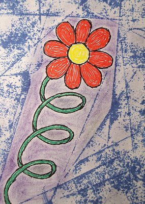 Spring ATC by Troy Thomas