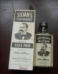 linimento Sloan
