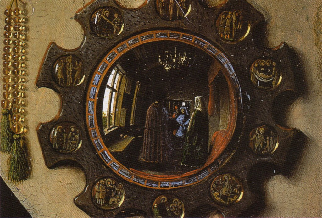 jan van eyck research paper In 2009, the portrait of margarete van eyck was cleaned in london's national gallery and thoroughly examined the first part of the paper discusses the results of the irr examination and compared with van eyck's portraits at the national gallery in london.