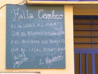 Pissarra Cambro