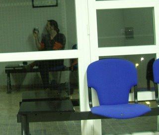 A l'hospital d'Alzira.
