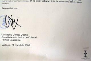 La promoció de les llengües castellanes.