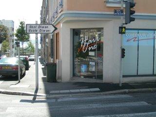 Performatius bretons a Brest.
