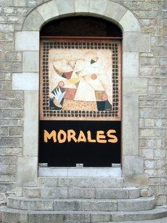 Quadre de Morales