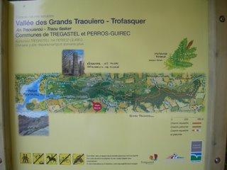 La vall dels vallers bretons.