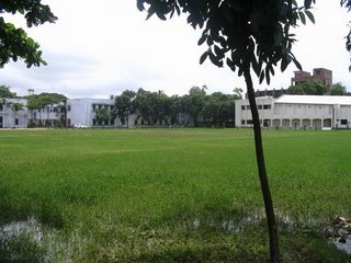 Government laboratory high school dhaka