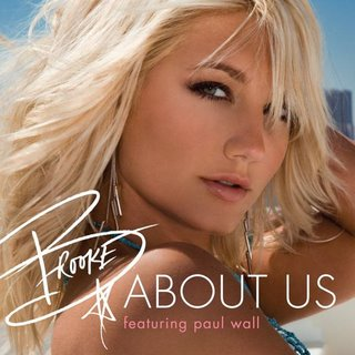 Brooke Hogan ft. Paul Wall - About Us