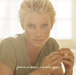 Jessica Simpson - 4 More Tracks