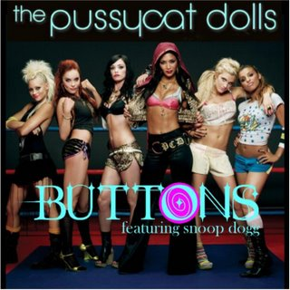 The Pussycat Dolls - Buttons EP