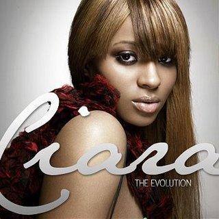 Ciara - Promise [HQ]