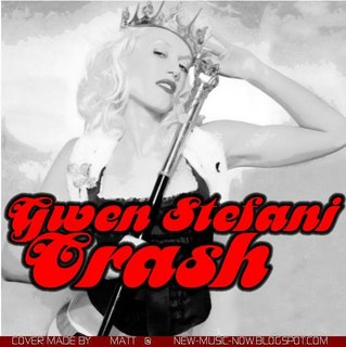 Gwen Stefani - Crash EP