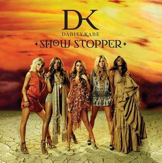 Danity Kane (MTB3) - Show Stopper