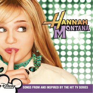 Hannah Montana - Soundtrack