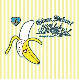 Gwen Stefani - Hollaback Girl [EP]