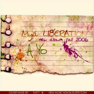 Mya - A Yo