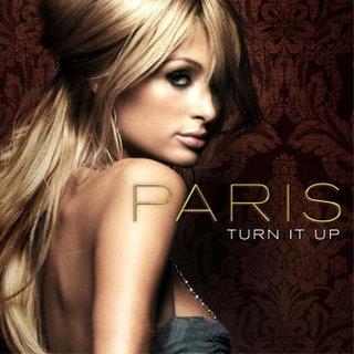 Paris Hilton - Turn It Up