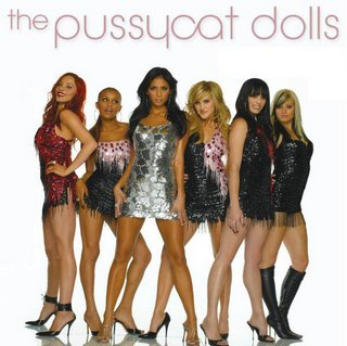 The Pussycat Dolls - Exclusive EP