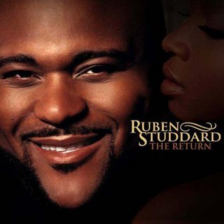 Ruben Studdard - The Return