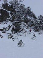 Estación de esquí de Tavascán
