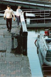 Northgate Lock