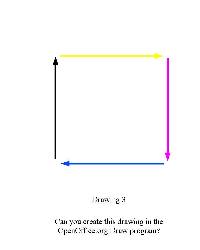 Draw Exercises