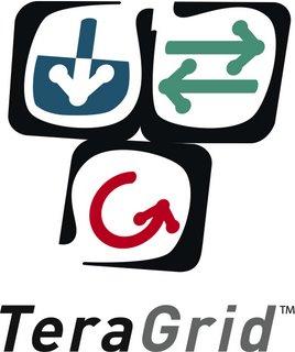 TeraGrid Logo
