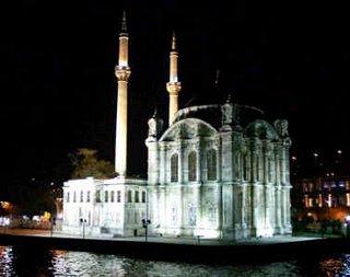 Oleh-oleh dari Turki