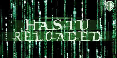 Hastu Reloaded by HW