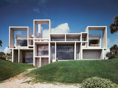 Paul Rudolph Milam House Modern Design By Moderndesignorg