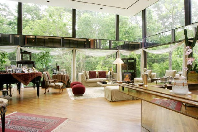 Mid Century Modern Houston Texas Modern Design By