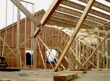 Paper Economy New Construction Numbers A Slight Return