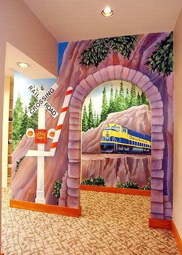 pediatric dentistry: pediatric dental office decor