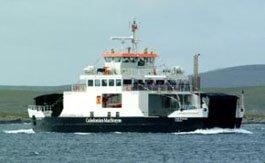 MV Loch Portain