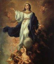 Virgen de la Ascensión