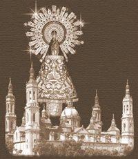 Virgen de Nuestra Sra del Pilar