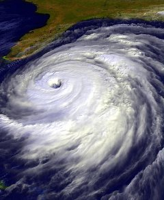 California quake could cause Katrina II