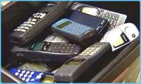 Recycle your unwanted old mobile phones