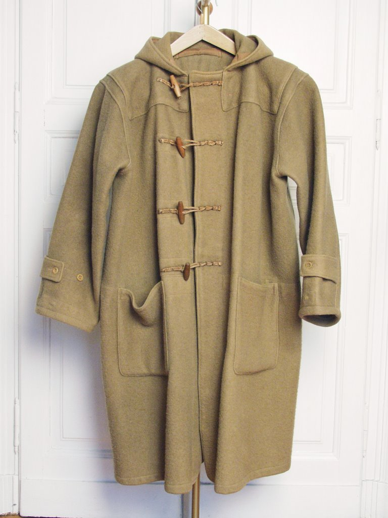 Duffle Coat | all ic blog