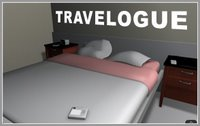 Travelogue Walkthrough
