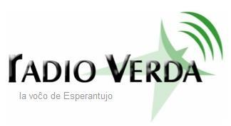 Radio Verda – la voĉo de Esperantujo
