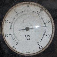 nokta minimuma temperaturo ekstera