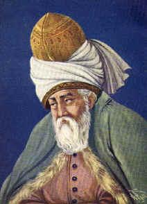 Mewlana Rumi