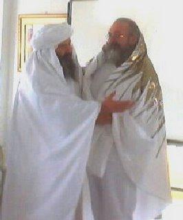 Al Sheikh GG:: y el Honorable Guru Ji Oxil Pali Ur - 2002