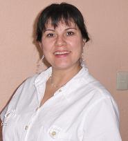 Psicologa Norma Contreras.